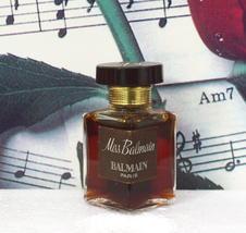 Miss Balmain By Pierre Balmain Perfume Mini 0.25 FL. OZ. NWOB - $169.99