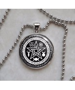 Wicca General Love Spell witchcraft magic pagan celtic occult Pendant Ne... - $14.00+