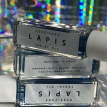 NEW Unopened HERBIVORE BOTANICALS Lapis Oil 8mLx5 Sensitive Inflammed Acne image 2