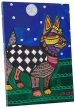 "Pingo World 0708QB1TWRG ""Heather Galler Australian Terrier Dog"" Gallery ... - $43.51"