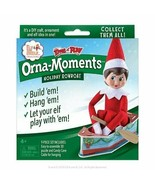 The Elf on the Shelf Orna-Moments: Holiday Rowboat - $14.72