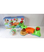 Little People Spill N Surprise Island Bath Time Paradise Toy Fisher Pric... - $34.64