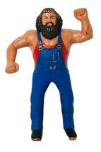 Hillbilly Jim Figure 1984WWF LJN Wrestling Superstars - $13.92
