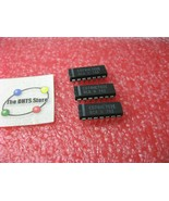 CD74HCT02E RCA TI TTL Quad 2-In NOR Gate IC 74HCT02 7402 - NOS Qty 3 - $4.74
