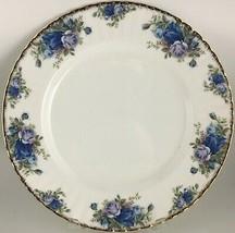 Royal Albert Moonlight Rose Dinner plate  - $45.00