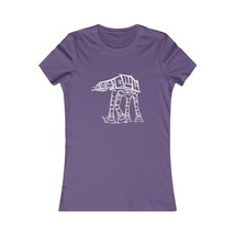 AT-AT Imperial Walker [2] Women's T-shirt - $19.50+