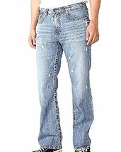 Big Star Men's Jeans Pioneer Boot Flap Pocket in Hinesville (30 x S)
