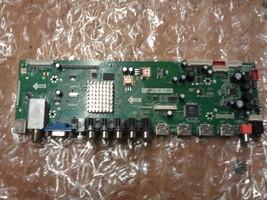 * RE01TC81ELNA1-D1 Main Board From Rca 26LB30RQD Lcd Tv - $29.95