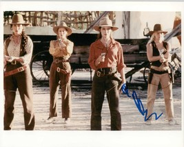 """Drew Barrymore Signed Autographed """"Bad Girls"""" Glossy 8x10 Photo - $29.99"""