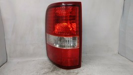 2004-2008 Ford F-150 Driver Left Side Tail Light Taillight Oem 97529 - $210.97