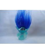 2015 DreamWorks Trolls Branch PVC Collectible Figure - Purple Hair - $3.71
