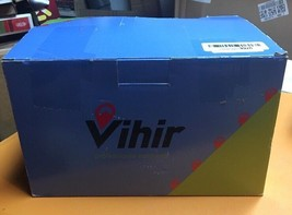 Vihir Multi-Sport Skate Bike Helmet for Kids and Adults, Blue, M - $34.64