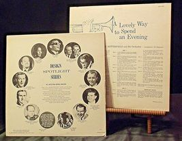 Billy Butterfield Orchestra – A Lovely Way To Spend An Evening  Pete Fountain Ne image 4