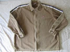 55DSL Diesel Rare corduroy jacket 2XL - $93.49