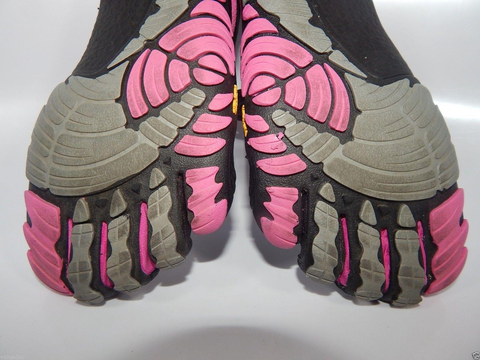 Vibram KMD Sport LS Womens Running Shoes 6 M ( B ) EU 14w3603
