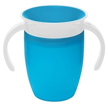 Munchkin Miracle 360 Trainer Cup, 7 Ounce, - Color May Vary - 2 Count - $27.86