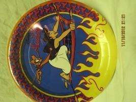 Aladdin Lucheon Paper Plates - $14.80