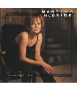 Martina McBride Evolution CD - $4.99