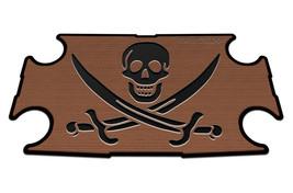 USATuff Cooler Seat Pad fits Ozark Trail 52qt 2-Layer Pirate - Tan Black - $87.98