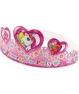 My Little Pony Tiara Pack 6 - $5.89