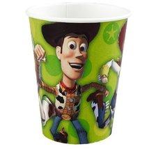 Hallmark Toy Story 3 9-oz Cups - 8 ct - $7.87