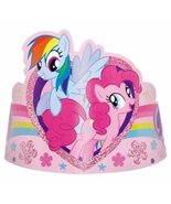 Amscan My Little Pony Tiara Party Accessory - $9.85