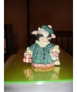 Mary's Moo Moos, Shop Til The Cows Come Home, 1994, 651672, For Christmas - $12.29