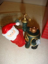 Hallmark 1987 Keeping Cozy Lighted Ornament - $10.99