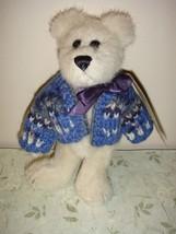 Boyds Bears Hans Q. Berriman Plush Bear - $12.99
