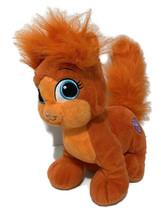 """Build a Bear Disney Palace Pets TREASURE Kitty Cat 11"""" Plush Ariels Oran... - $18.70"""