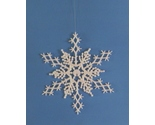 Snowflake6inab  1051x1280  thumb155 crop