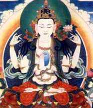 Chenrezig Reiki,  Chenrezig Mantra and Chenrezig Meditation - $5.00