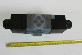 Rexroth 4WE6D61/EW110N9DAL Hydraulic Directional Control Valve New image 4