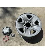 "07-18 Toyota Tundra Sequoia Wheel Rim Center Cap 18"" x 8"" Steel 5 Lug St... - $100.00"