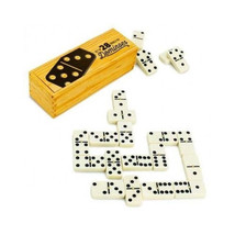 Multiplayer Web Recreations Twofold Six Dominoes Amusement Metal Spinner... - $29.09