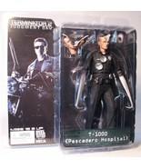 Terminator 2 Series 3 > T-1000 (Pescadero Hospital) Action Figure - $77.07