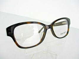 Nine West NW 5078 (206) Tortoise 50  X 16 135 mm Eyeglass Frame - $51.96