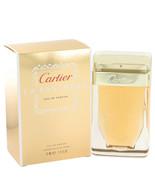 Cartier La Panthere By Cartier Eau De Parfum (spray Limited Edition) 2.5... - $98.29