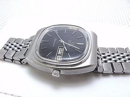 Omega Swiss made Seamaster Automatic 1020 Watch - $552.71