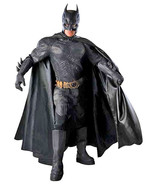 PROFESSIONAL DARK KNIGHT BATMAN LICENSED COSTUME LARGE - $495.00
