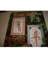 Exotic Birds Cross Stitch Book 6 - $9.00