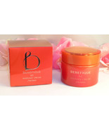 New Shiseido Benefique NT Massage Cream 2.8 oz / 80 g Full Size Jar - $29.99