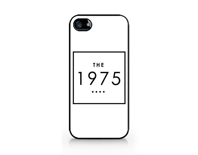 The 1975 - Matt Healy - TPU Case - iPhone 5/5S - Cases, Covers u0026 Skins