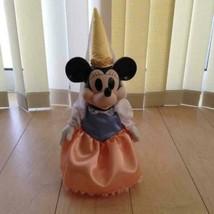 Mickey's Giant Minnie Princess Doll - $138.25