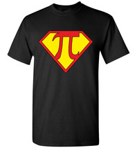 Super Pi Day T-shirt - $9.95+