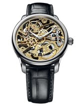 Maurice Lacroix MasterPiece Men's Automatic Watch MP7208-SS001-001 [Watc... - $4,409.02