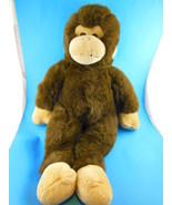 "Build a Bear Ape Monkey Chimp Plush 17"" retired - $7.61"