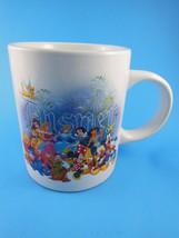 Disney Characters  Winnie The Pooh & Friends & Princesses Cup /Mug Jerry... - $9.89