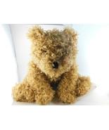 "Melissa & Doug  Large  Cudley Brown Teddy Bear Plush 14"" Sitting # 2180 - $13.26"