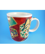 Starbucks Christmas Mug  Nutcracker Home for the Holidays Mary Graves - $8.31